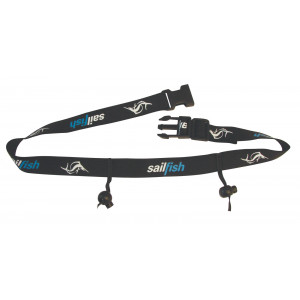 SAILFISH RACE NUMBER BELT