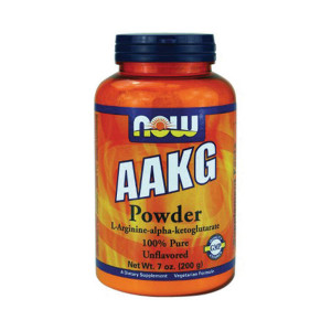 AAKG Pure Powder 198g