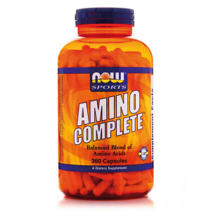 Amino Complete 360 cps