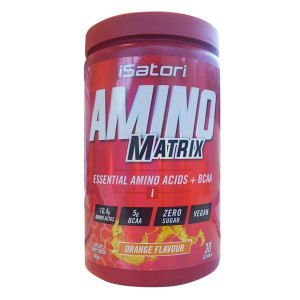 Amino Matrix 405 gr