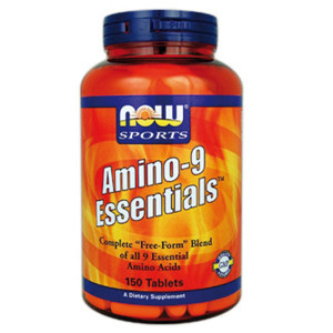 Amino-9 Essentials