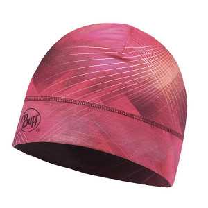 THERMONET HAT ATMOSPHERE PINK