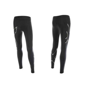 HEAT THERMAL COMPRESSION TIGHTS Woman