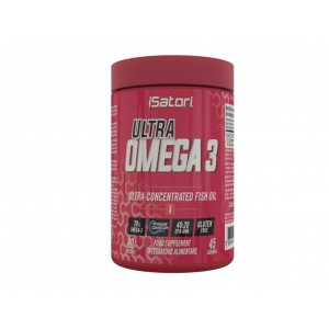 Ultra Omega-3 180 cps