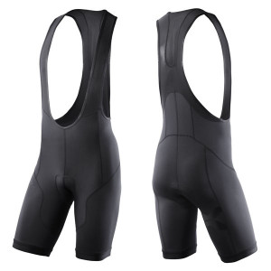 TR COMPRESSION CYCLE BIB SHORT Man