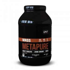 Metapure Mass+ 1815gr