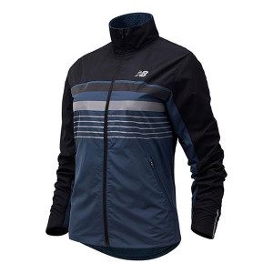 ACCELERATE PROTECT JACKET REFLECTIVE WOMAN