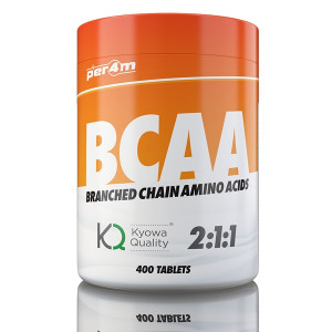 BCAA 400cpr