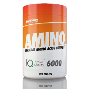 Amino Essential 120tabs