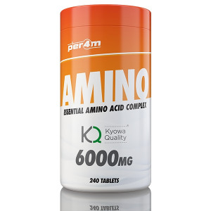 Amino Essential 240tabs