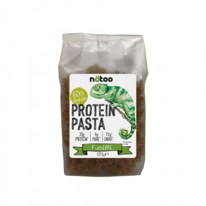 Natoo Fusilli High Protein