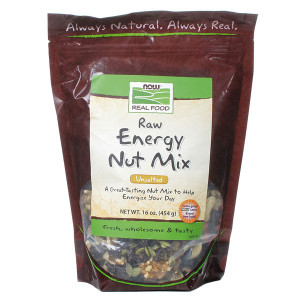 Raw Energy Nut Mix