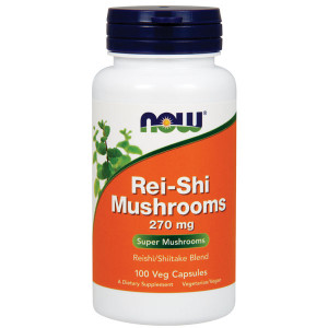 Rei-shi Mushrooms 270mg