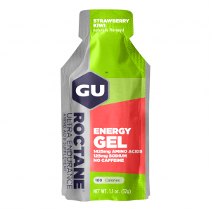 Roctane Ultra Endurance Energy Gel