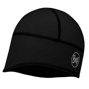 TECH FLEECE HAT BUFF SOLID BLACK