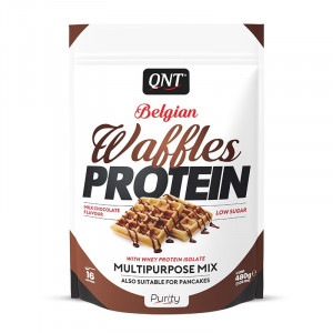 Waffle Protein